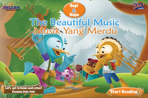 Hupa Hupi Music