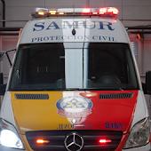 Sirenas Ambulancia Samur