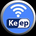 KeepWiFi logo