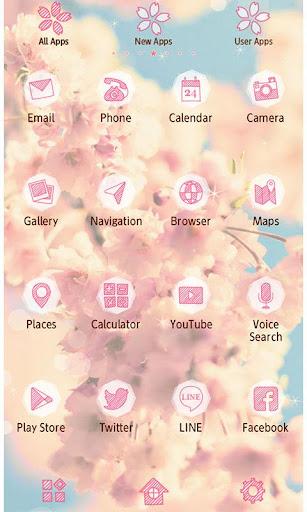 icon & wallpaper-Sakura Sky- 1.0.0 Windows u7528 2