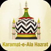 Karamat-e-Ala Hazrat