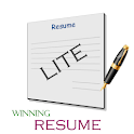 Winning Resume logo