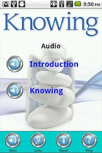Knowing by Giovanni Lordi - screenshot thumbnail