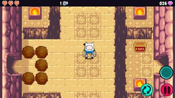 Screenshot of Adventure Time: Heroes of Ooo