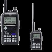 police scnner radio