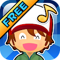 Mitsing-Lieder - Free icon