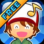 Mitsing-Lieder - Free