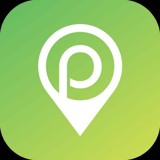 Ping Friends Finder LOGO-APP點子