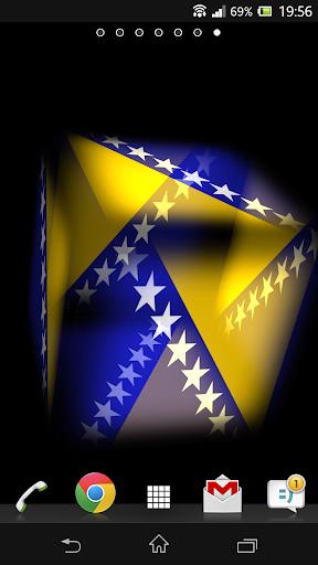 3D Bosna i Hercegovina LWP