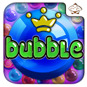 Bubble King Shooter icon