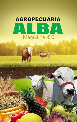 Agropecuária Alba
