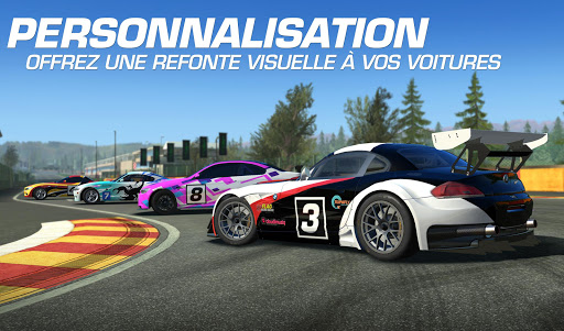 Real Racing 3  captures d'écran 5