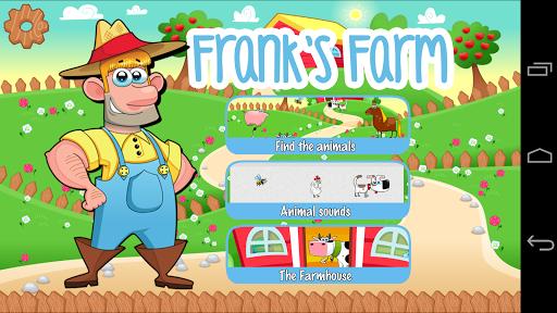 Frank's Farm