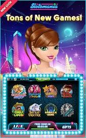 Slotomania - Free Casino Slots Screenshot 26