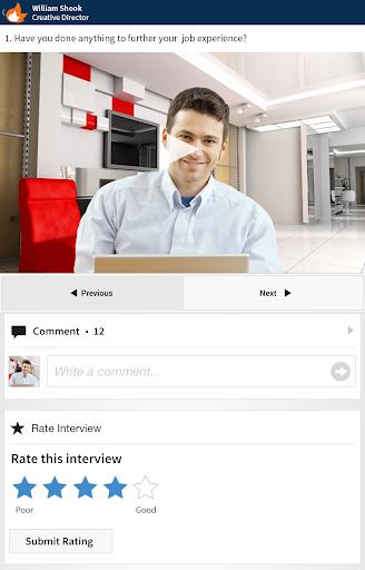 【免費通訊App】Spark Hire-APP點子