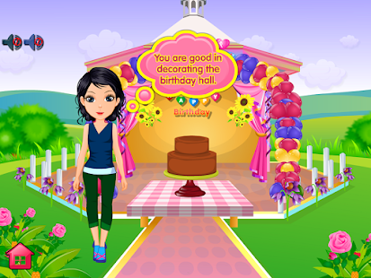 Birthday party baby games Android Apps on Google Play
