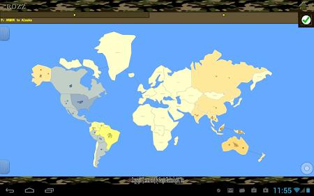 Rozz Strategy War Game: Free 2.6.0 screenshot 1141321