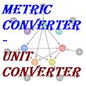 Unit Metric Converter icon