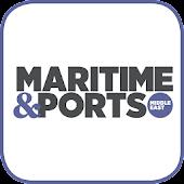 Maritime & Ports ME
