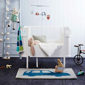 Baby Nursery Ideas & Decor