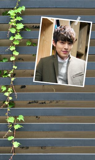 Kim Woobin Live Wallpaper 07