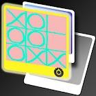 Tic-tac-toe LWP icon
