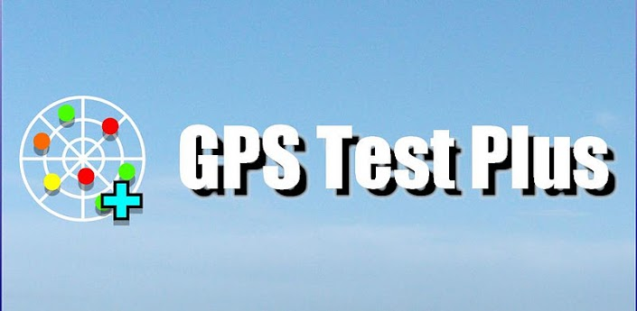 GPS Test Plus
