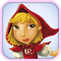 Little Red Riding Hood Jigsaw icon