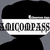 AmiCompass/Chaoscream Apps.