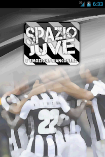 SpazioJuve - screenshot thumbnail