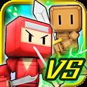 Battle Robots! logo