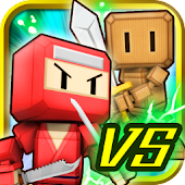 APK Game Battle Robots! for iOS