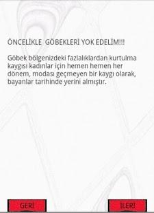 EN ETKİLİ GÖBEK EGZERSİZLERİ - screenshot thumbnail