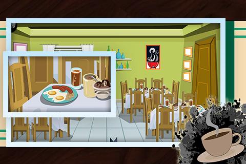 Cafe Shop Escape 2.3.0 screenshots 3