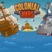 Colonial Wars Adfree