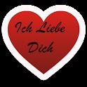 Liebessprüche - Sprüche Liebe icon