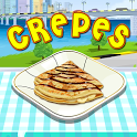 Crepes Cooking icon