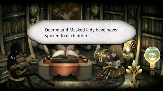 Deemo Screenshot 36