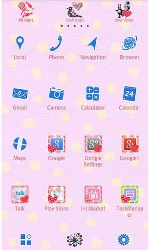 Cute Theme-Hansel & Gretel- 1.1 Windows u7528 2