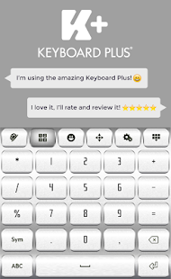 Metal Keyboard - náhled