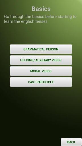 教育必備APP下載 English Tenses - Crash Course 好玩app不花錢 綠色工廠好玩App