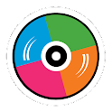 Zing MP3 icon