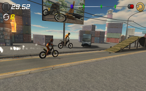 Trial Xtreme 3 para Android