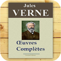 Jules Verne : Oeuvres majeures icon