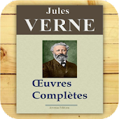 Jules Verne : Oeuvres majeures