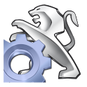 Peugeot ORGA-Rechner icon