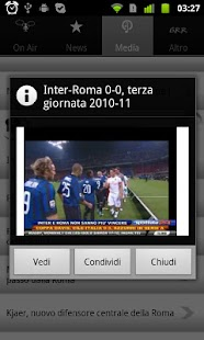 ReteSport App Ufficiale - screenshot thumbnail