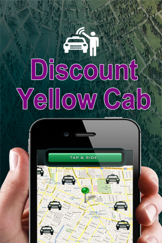 Discount Yellow Cab Phoenix