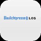 Blaulichtpresse-LOS icon