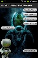 Screenshot of Hacks Tips Tricks 2 Addition